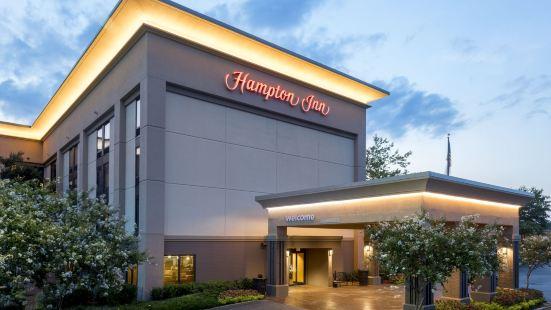 Hampton Inn Memphis-Walnut Grove/Baptist East