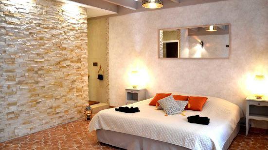 凡迪尼斯區套房 Spa 酒店