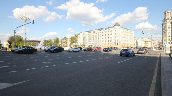 Tvst Apartments Bronnaya