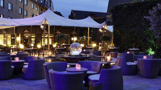 布魯塞爾路易斯索菲特酒店酒店