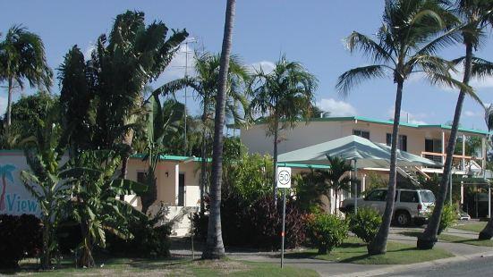 棕櫚景緻度假公寓酒店