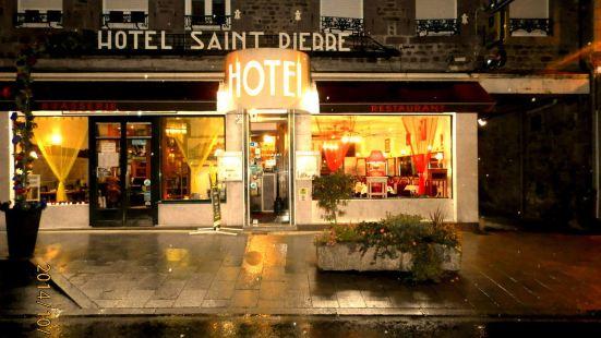 聖皮埃爾酒店