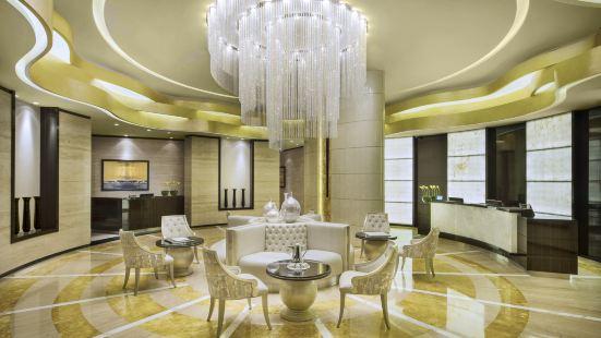 Damac Maison Cour Jardin Dubai
