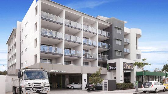 Hotel Chino Brisbane