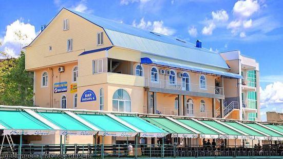 Hotel Zvyozdny
