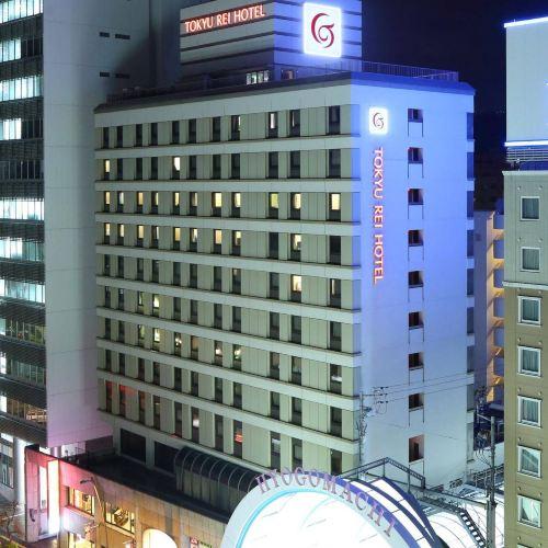 高松東急REI酒店