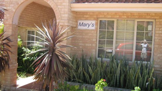 Mary's Bed and Breakfast Perth