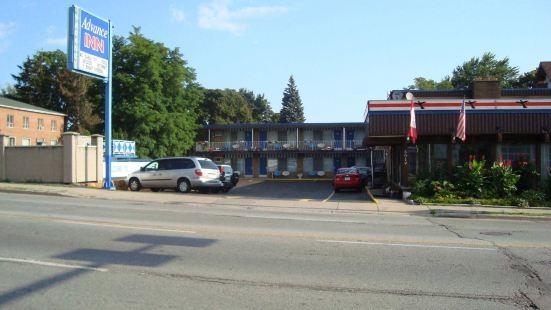 埃德温斯旅館