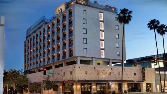 比佛利山莊60酒店