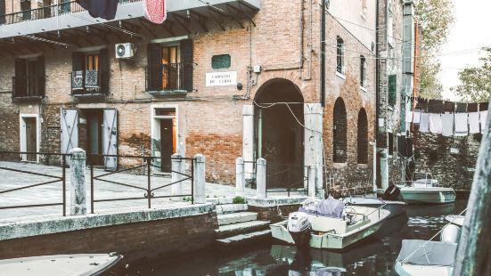 Industrial Loft Venice R&R