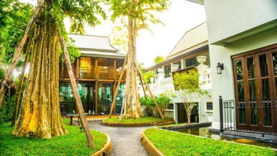 V Heritage Villa Chiang Mai