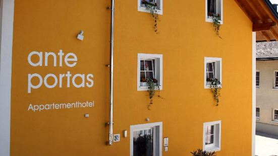 Ante Portas - Apartments