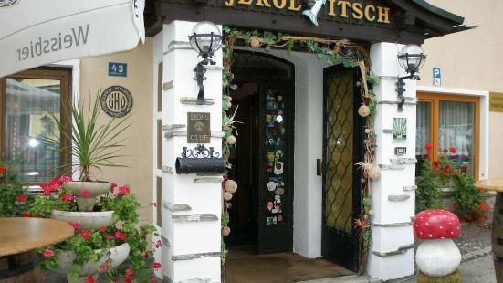 Hotel Fischgasthof Jerolitsch