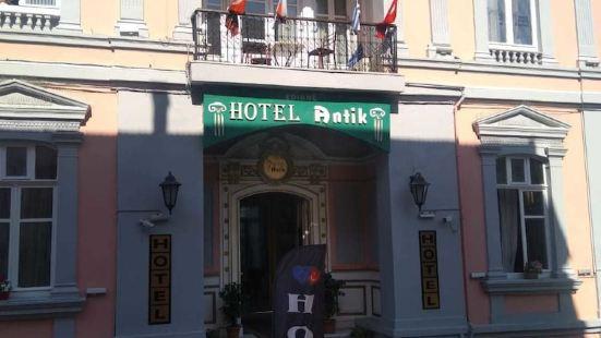 安提克酒店