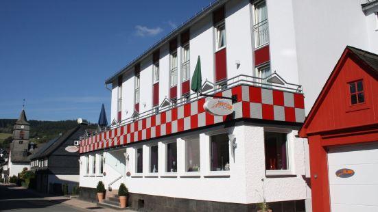 加爾尼典雅酒店