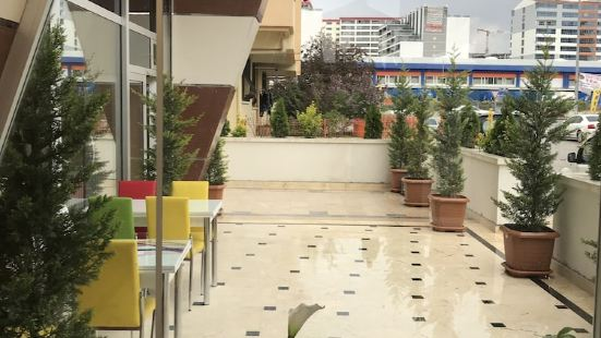 Ankara Atlantik Otel