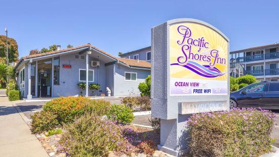 Pacific Shores Inn - Morro Bay