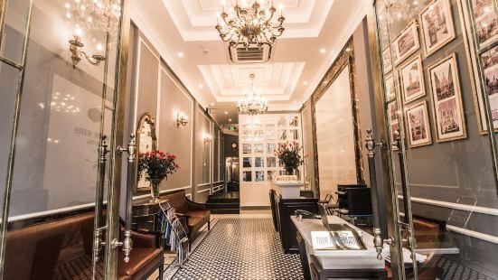 Hanoi Crystal Pearl