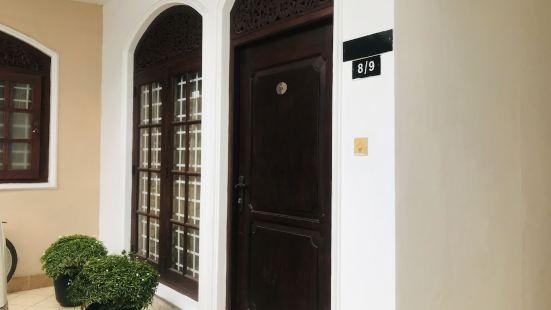 位於肉桂花園的4卧室獨棟房屋-378平方米|帶4個獨立浴室