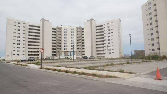 Alojamientos La Serena