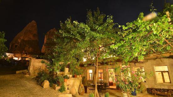 Luwian Stone House
