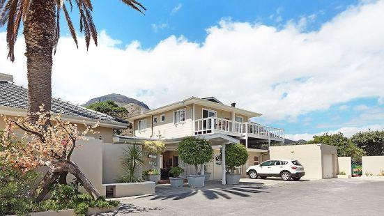 海灘房屋賓館