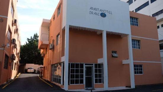 德雷克公寓酒店