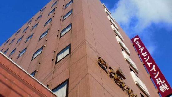 Hotel Asentinn Sapporo
