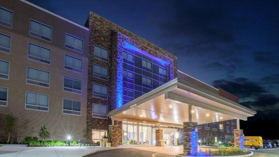 印第安納波利斯東北諾布爾斯維爾智選假日套房酒店