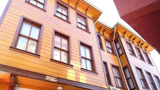 Grand Konak Otel Fatih