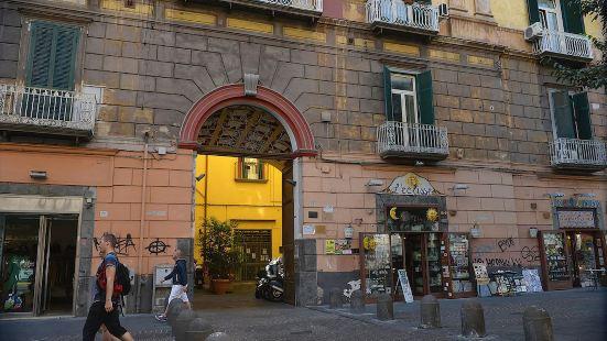 B&B Cuore di Napoli