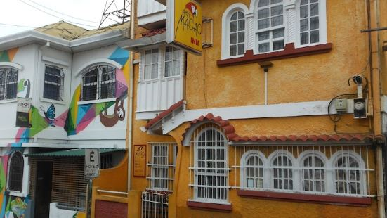 Ara Macao Inn