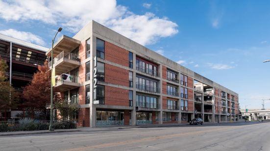 Modern Apartments Near Pearl|Modern Apartments Near Pearl