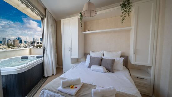 Amazing apartment - 5 min from the beach