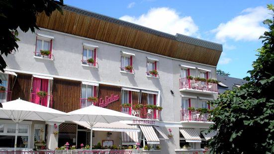 勒格里隆酒店