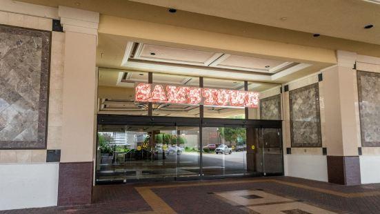 山姆城賭場酒店(什裏夫波特)