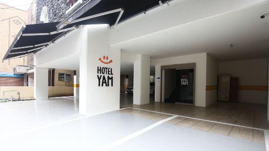 Yam Chungbuk University