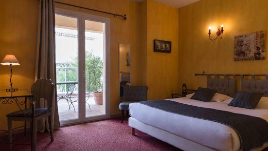 普羅旺斯北部原生酒店