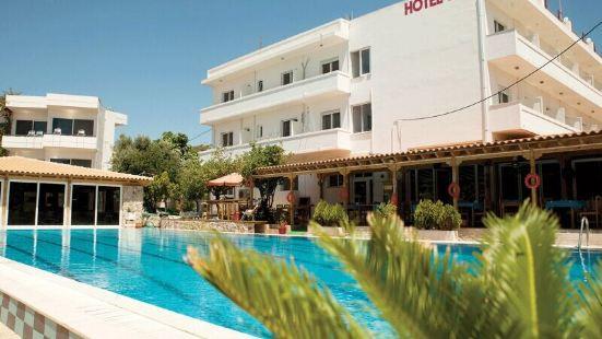 Saron Hotel