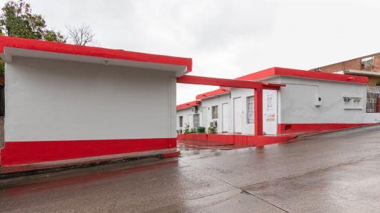 Casa de Huespedes San Jose