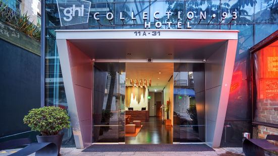 GHL Collection 93