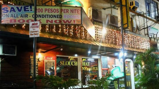 The Slouch Hat Hotel Manila