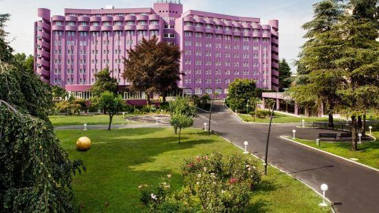 列奧納多達芬奇旅館
