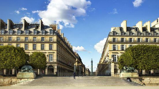 巴黎旺多姆威斯汀酒店