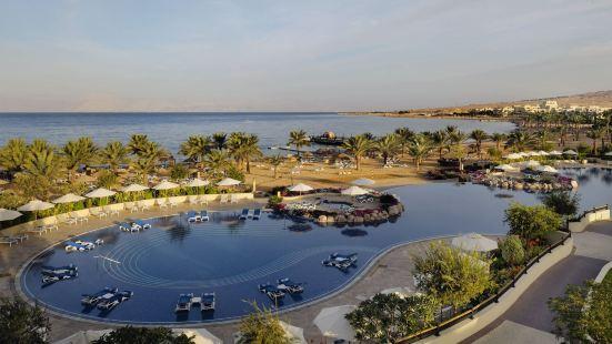 亞喀巴塔拉灣瑞享度假村及水療中心