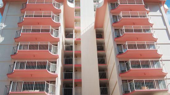 伊利瑪酒店