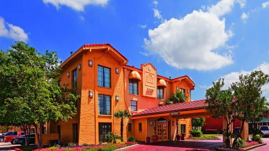 拉昆塔聖安東尼奧海洋世界英格拉姆公園酒店