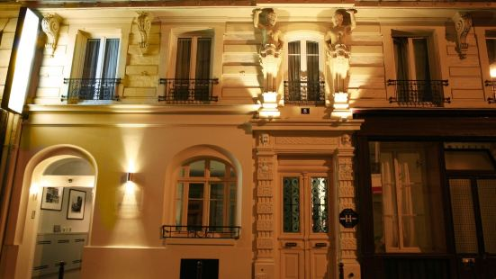 德內摩爾酒店