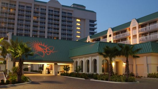 Daytona Beach Resort 306 - One Bedroom Condo