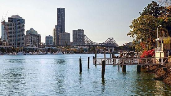 Kirribilli Apartments Brisbane